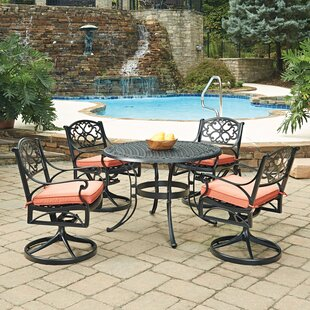 Home Styles Biscayne 5 Piece D..