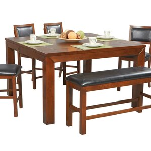 Franklin Counter Height Dining Table by W..