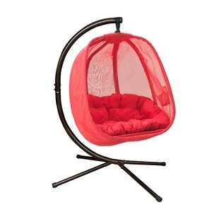 Remarkable Modern Contemporary Egg Chair Outdoor Allmodern Onthecornerstone Fun Painted Chair Ideas Images Onthecornerstoneorg