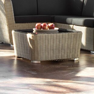 Costilla Coffee Table By Bay Isle Home