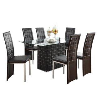 Orren Ellis Shadirra Dining Table