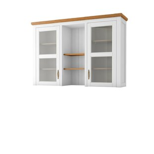 Katre Display Cabinet By August Grove
