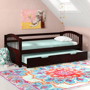 Isabelle Cameron Daybed with Trundle
