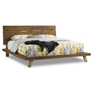 Transcend Bed Frame by Hooker Furniture