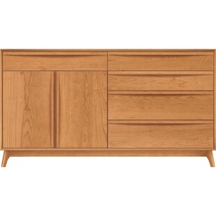 Catalina 5 Drawer Combo Dresser