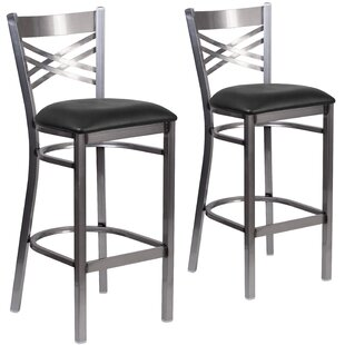 Peachy On Sale Clewiston Counter Saddle Stools Set Of 2 By Cjindustries Chair Design For Home Cjindustriesco