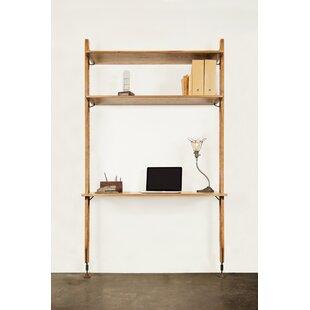 Cheap Lowes Standard Bookcase Brayden Studio
