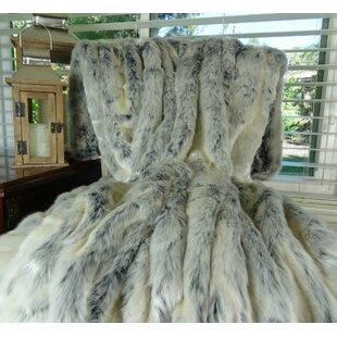Loon Peak Weise Luxury Tissavel Bedspread