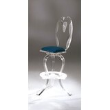Elegante 30 Swivel Bar Stool by Shahrooz