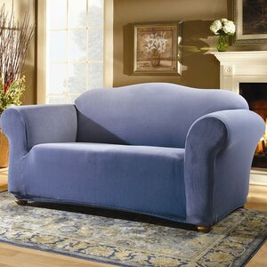 Stretch Pearson Sofa Slipcover by Sure Fit