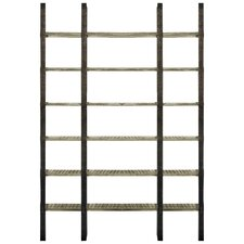 Tauton II 90 Bookcase by Mercana