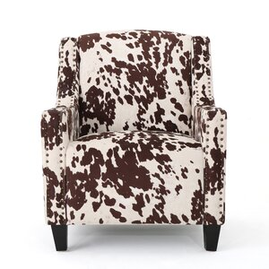 Burton Club Chair by Loon Peak