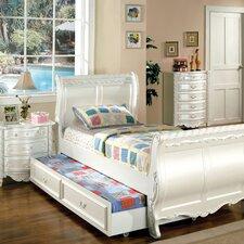 Victoria Sleigh Customizable Bedroom Set by Hokku Designs