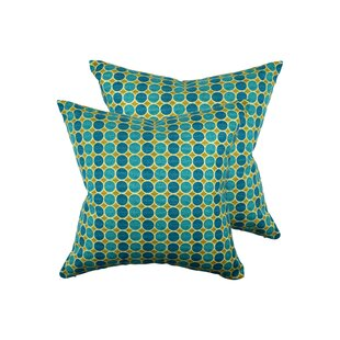 In My Own Style™ Designer Cotton Throw Pillow