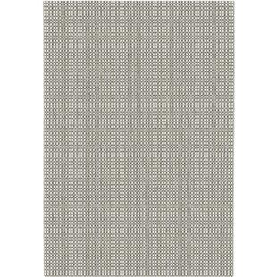 Raymundo Sisal Light Grey Rug By August Grove