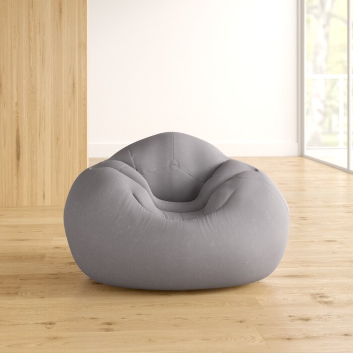 Brilliant Beanless Bag Chair Dailytribune Chair Design For Home Dailytribuneorg