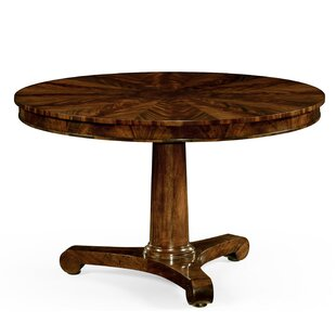 Knightsbridge Biedermeier Solid Wood Dining Table