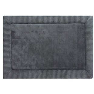 Spa Retreat Memory Foam Bath Rug