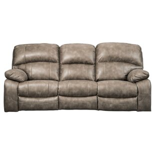 Red Barrel Studio Venus Reclining Sofa