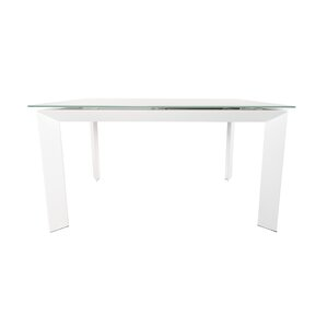 Jarratt Extendable Dining Table by Wade Logan