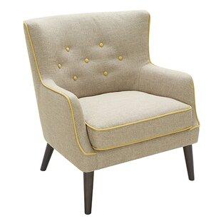 Castor Wingback Chair