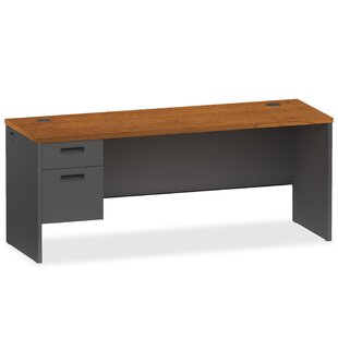 97000 Modular Desk by Lorell Looking for