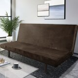Box Cushion Sofa Slipcover by Mercer41