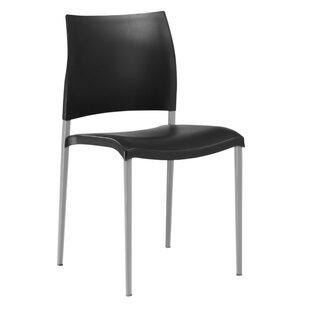 Dunstan Stacking Garden Chair By Sol 72 Outdoor