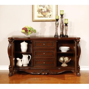 Darby Home Co Genevieve Sideboard