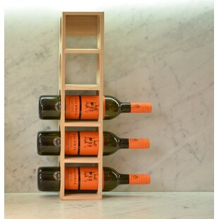 5 Bottle Tabletop Wine Rack by Wireworks
