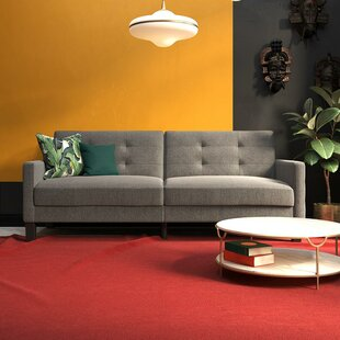 Reviews Anabelle Convertible Sofa by Ebern Designs Reviews (2019) & Buyer's Guide