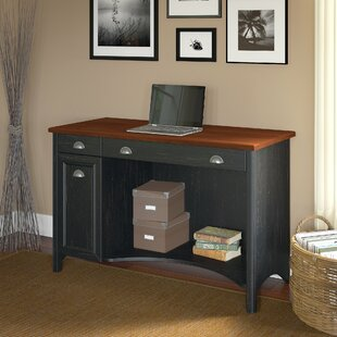 Reviews Carroll Computer Desk By Darby Home Co
