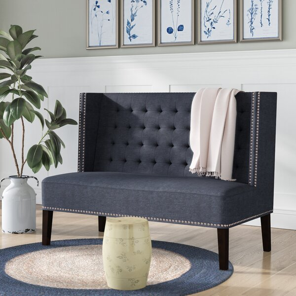 Outstanding Upholstered Dining Sofa Bench Wayfair Co Uk Gmtry Best Dining Table And Chair Ideas Images Gmtryco