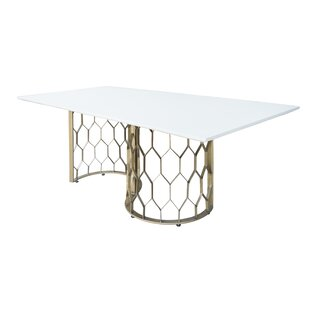 Mercer41 Chau Dining Table