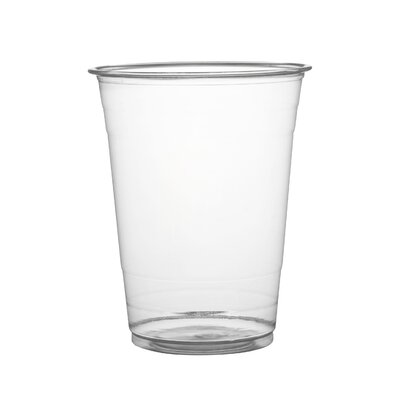 Fineline Settings, Inc Super Sips Plastic Disposable Cup  Capacity: 16 oz.