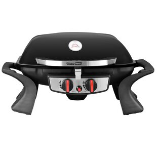 Royal Gourmet Corp CQ series Portable Propane Grill