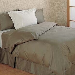 Highland Feather Versaille 300 Thread Count 100% Cotton Oversized Flat Sheet