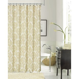 Luciana Single Shower Curtain