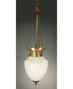 Astoria Grand Jamila Vintage 1-Light Urn ..
