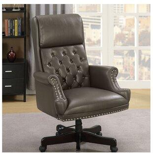 Canora Grey Baxendale Executive Chair
