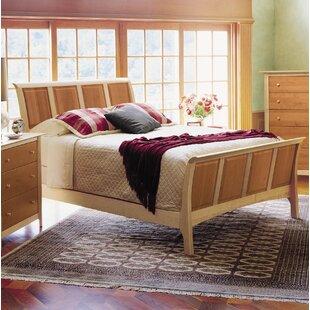 Copeland Furniture Sarah Sleigh Bed