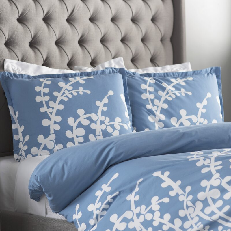 Kelen Duvet Cover Set