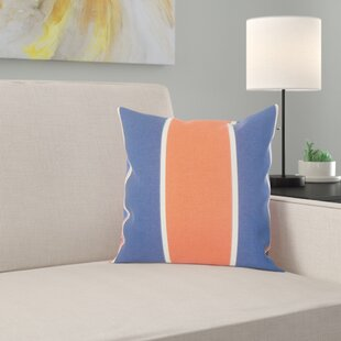 Outdoor Cushion Cover By Longshore Tides