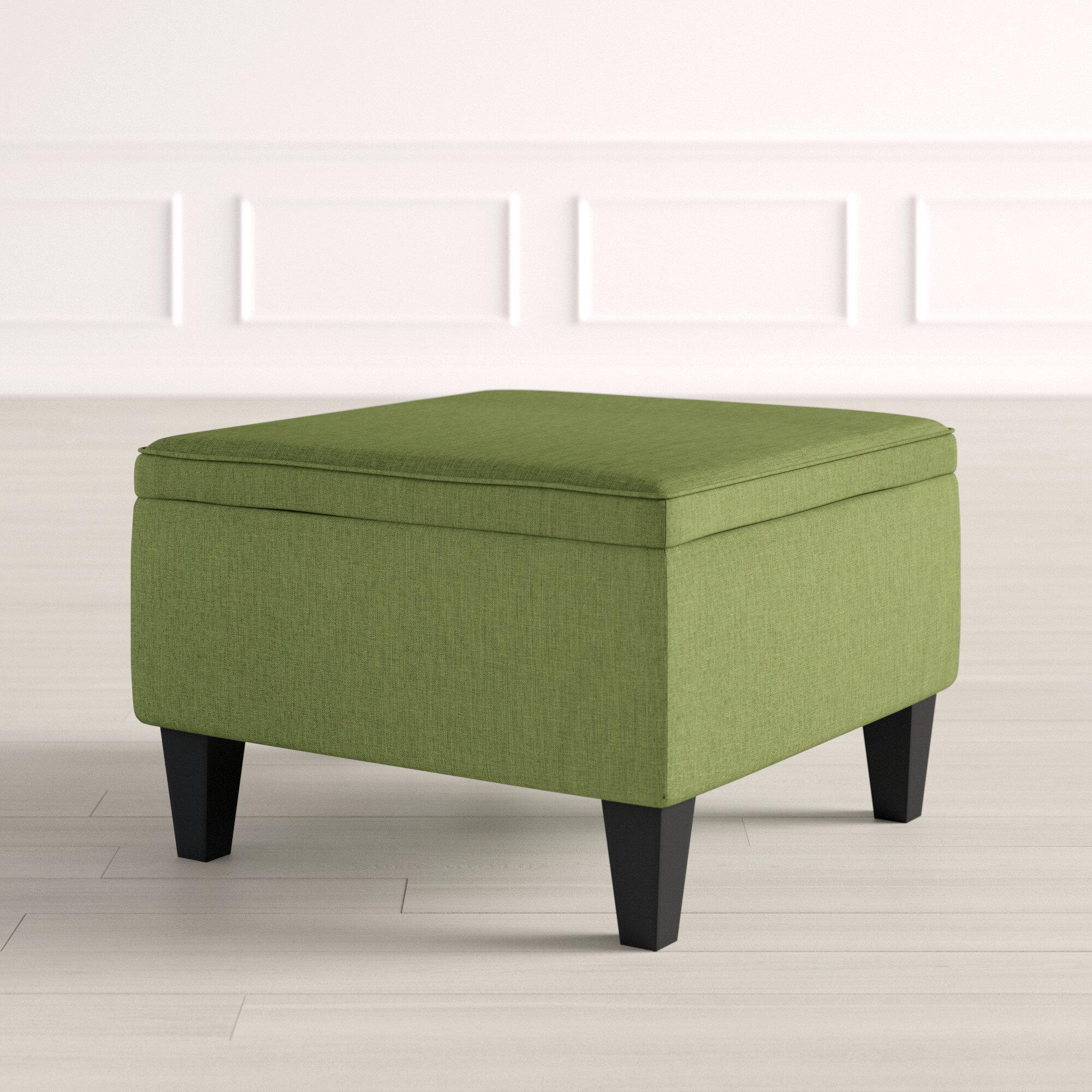 Tremendous Perseus Storage Ottoman Squirreltailoven Fun Painted Chair Ideas Images Squirreltailovenorg