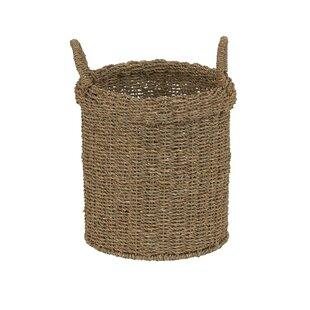 Buying Sea Grass Wicker Basket ByBay Isle Home