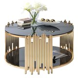 Dollie Coffee Table by Mercer41