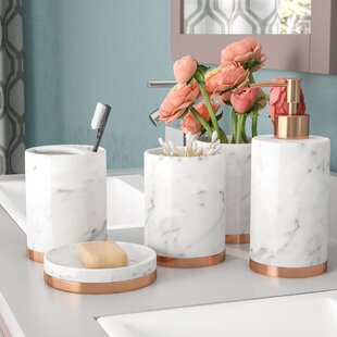 Bathroom Vanity Accessories Wayfair