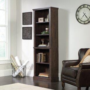 Arvilla Standard Bookcase