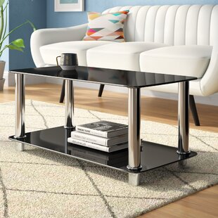 Natale Coffee Table by Ebe..