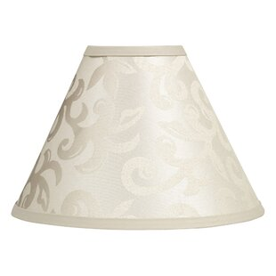 Victoria 7 Jacquard/Cotton Empire Lamp Shade